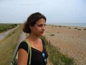 Rye beach