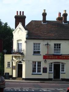 Cinque Ports Inn