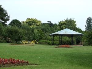 Park near Lisburn Road