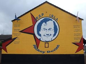 East Belfast