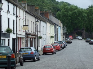 Glenarm, Co. Antrim
