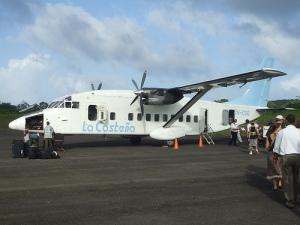 Nicaragua's most modern fleet